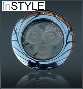 inSTYLE HI Lux Optic Downlighter