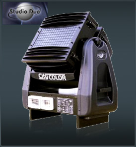 Studio Due CityColour IP33 / IP54