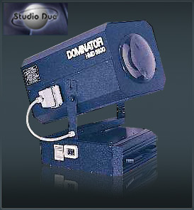 Studio Due Dominator 6600